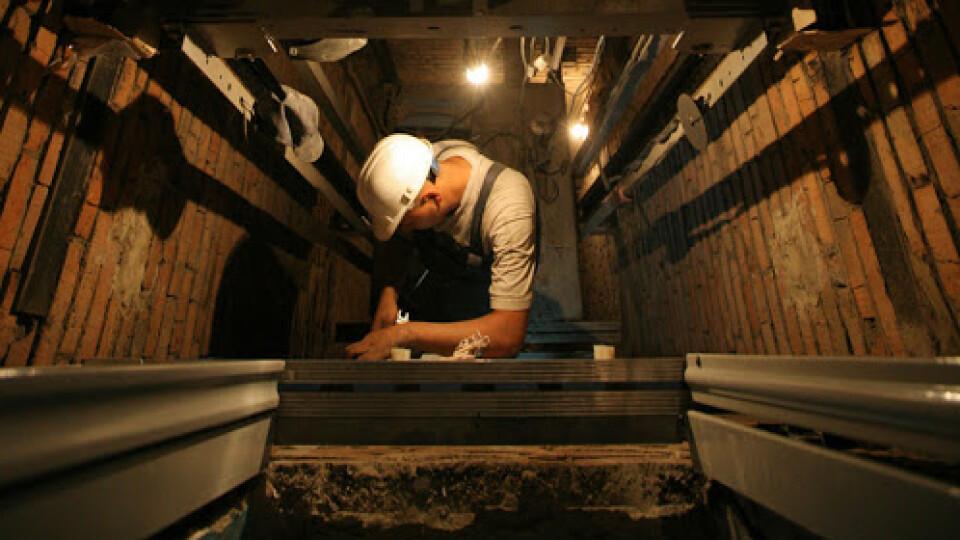 У Луцьку на ремонт ліфтів планують витратити 2 мільйона