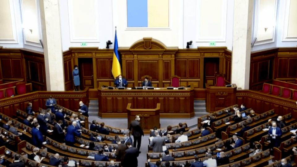 Депутати попередньо підтримали заборону на продаж ліків дітям