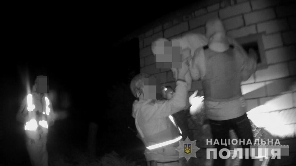 Погрожував підірвати себе та поліцейських: як на Волині затримували крадія