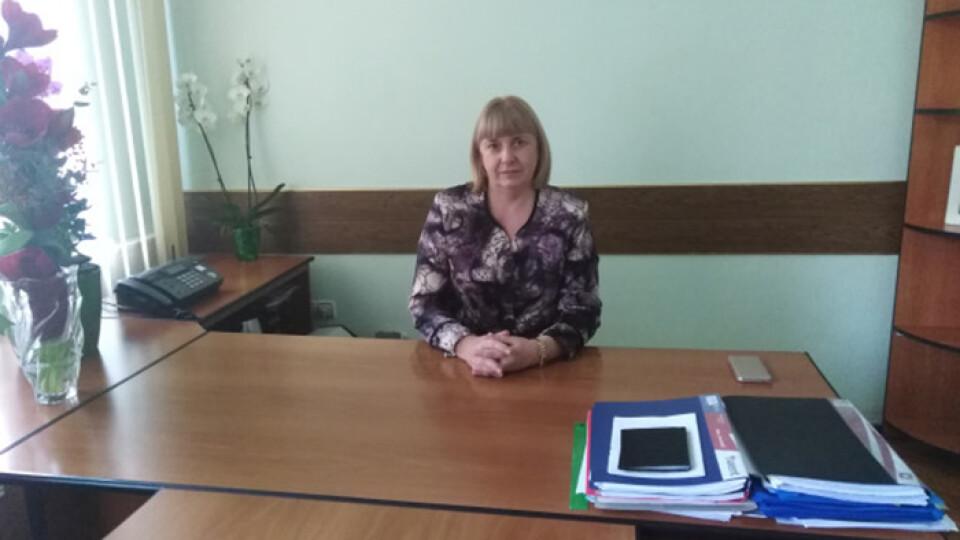 Директорка Луцької стоматполіклініки за минулий рік отримала понад 600 тисяч гривень премії