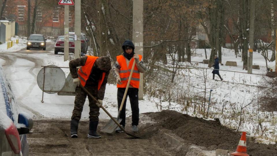 Дороги в Луцьку ремонтують не тільки через приїзд  Президента, - Юрій Крась