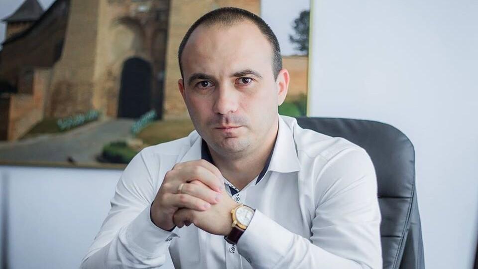 «Неприпустимо вирішувати проблему силовим способом», – Роман Романюк