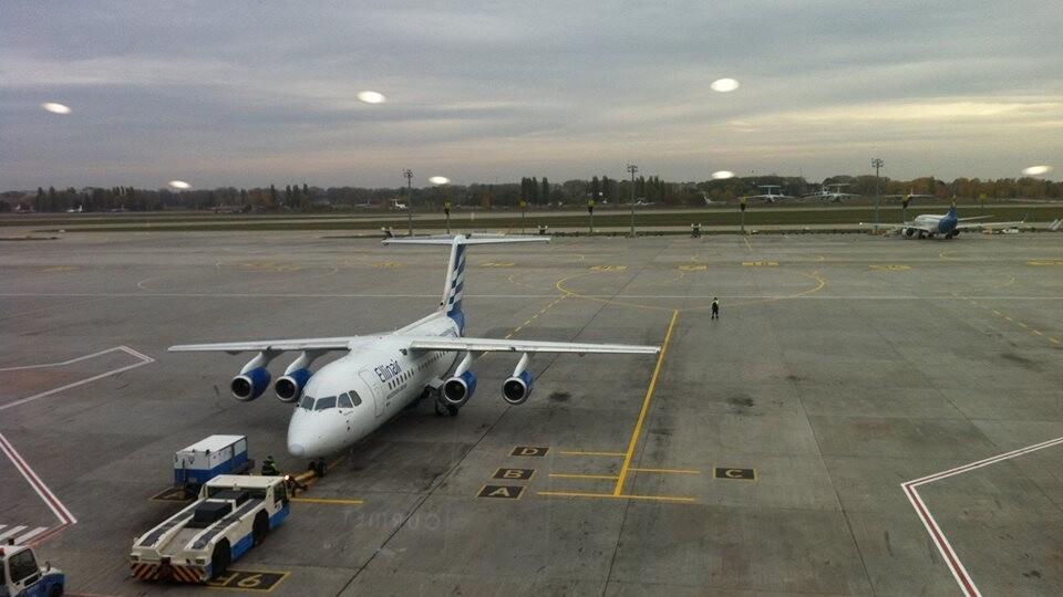 Місто стане доступнішим та привабливішим для туристів, - мер Луцька про будівництво аеропорту