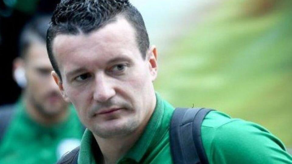 Футболіст Федецький продовжить кар'єру в аматорській команді, – ЗМІ