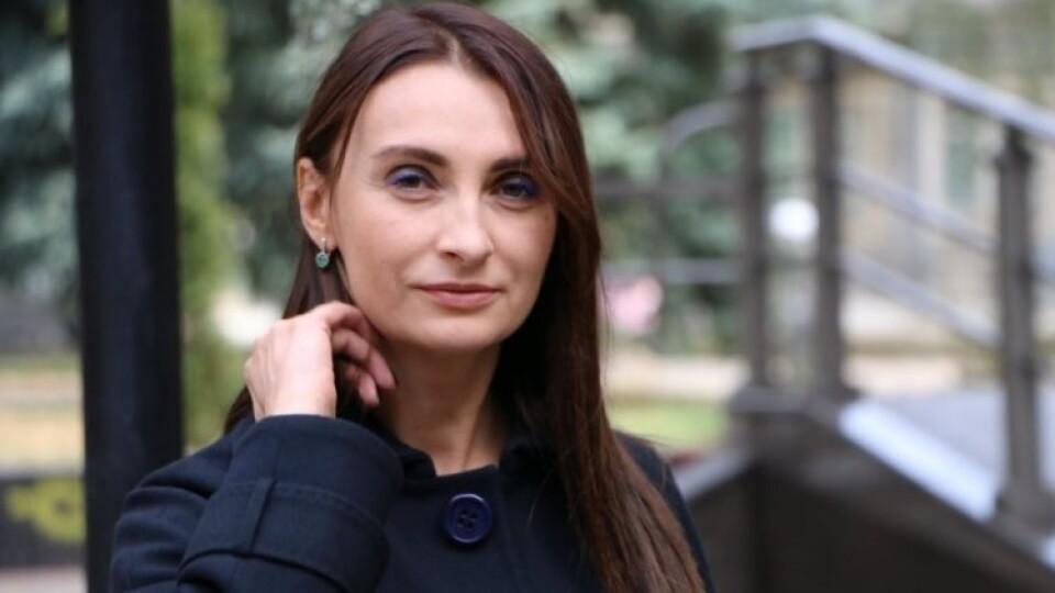 Юлія Вусенко розповіла, чи балотуватиметься у мери Луцька