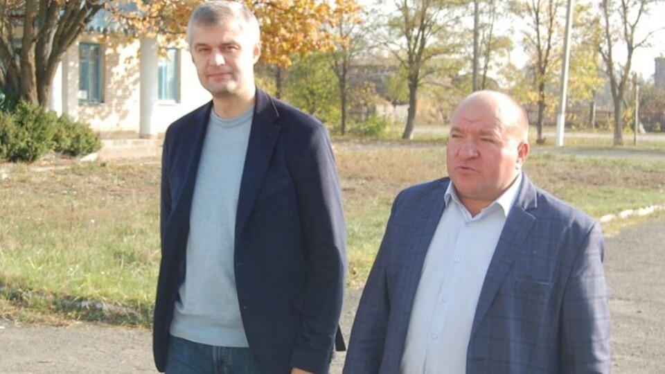 Хто переміг на виборах у Доросинівській об'єднаній громаді