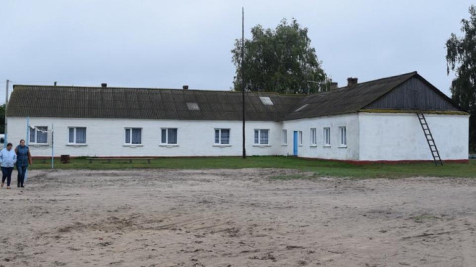 У волинському селі батьки два тижні не пускають дітей у школу. ВІДЕО