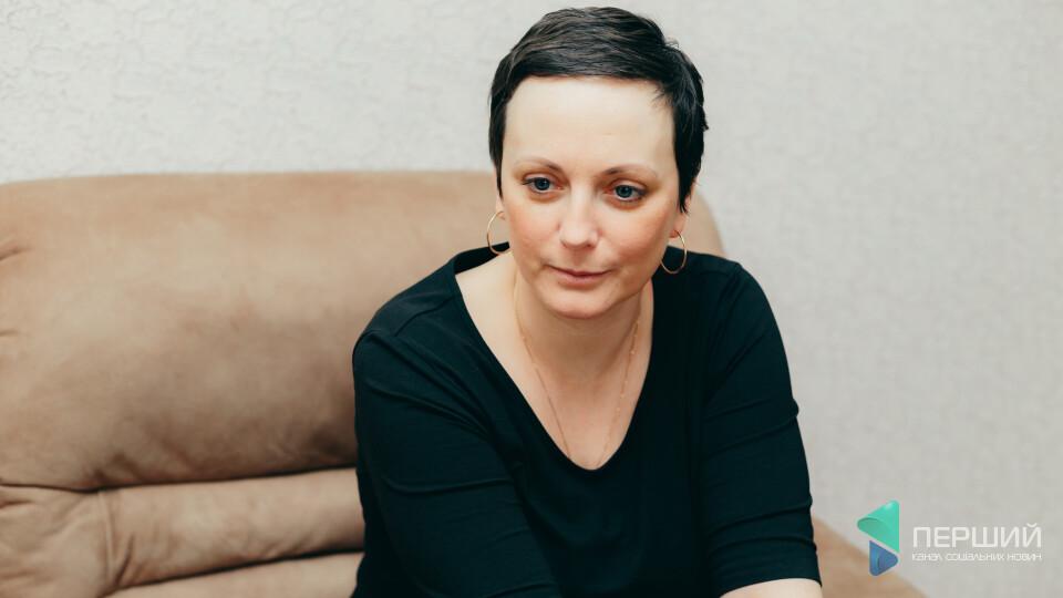«При мамі перуку не знімала». Історія засновниці Фонду боротьби з раком Марії Адамчук-Коротицької