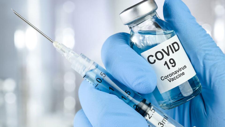 На Волині вакцинацію провели вже у п'ятьох медзакладах