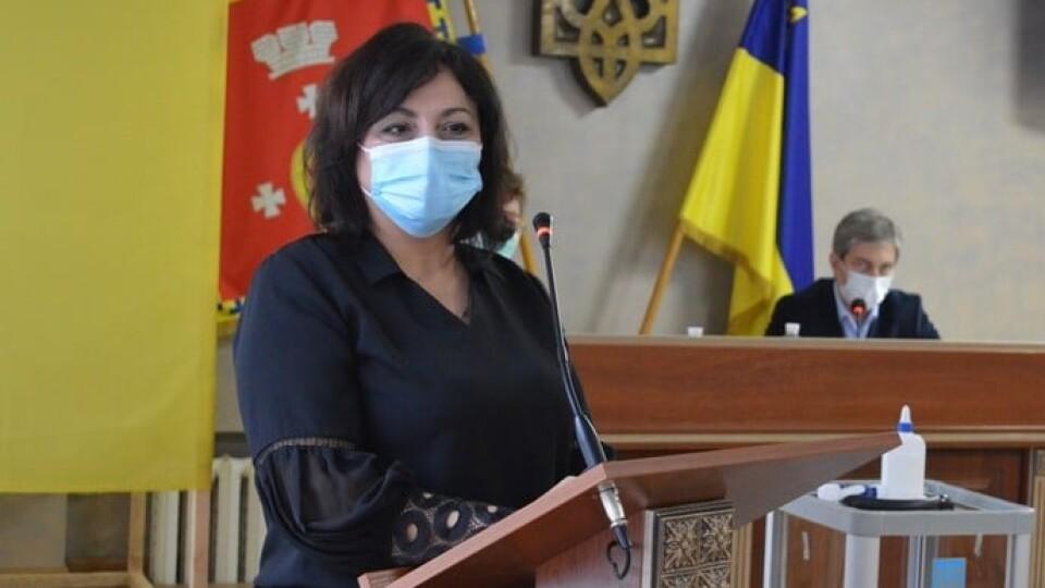 Обрали секретаря Ковельської міської ради