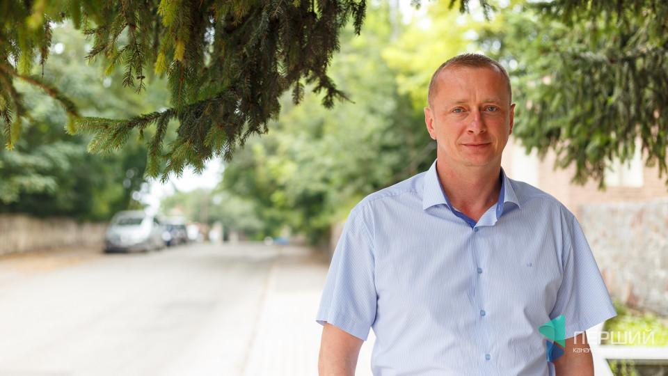 Людина Часу – Мирослав Коротя: «Якою буде ціна на газ із 1 вересня, я не можу спрогнозувати»