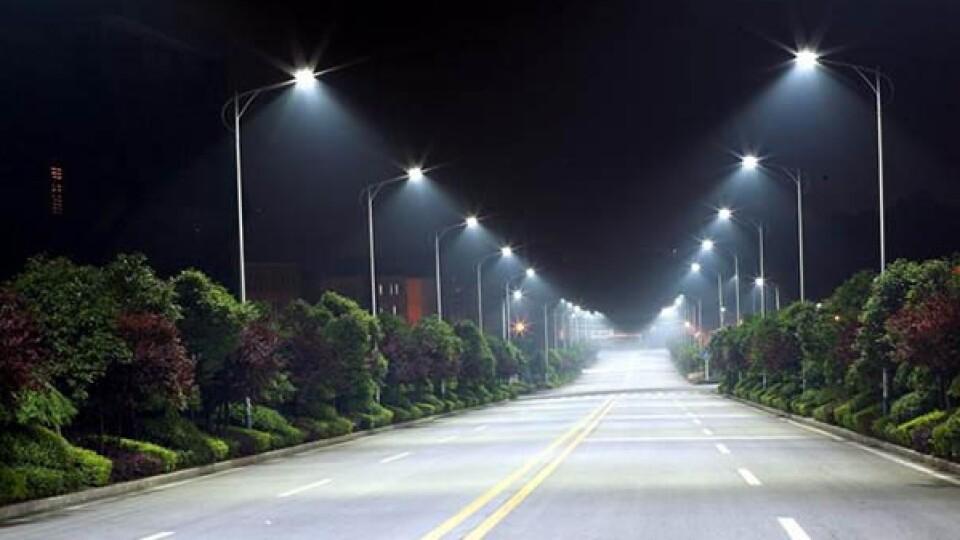 У Ковелі планують оновити вуличне освітлення
