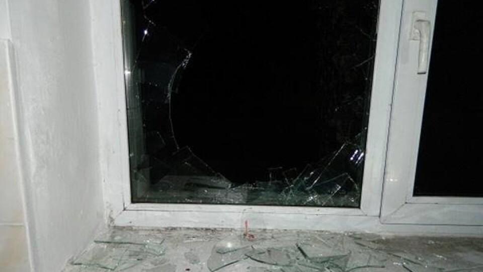 У Луцьку вночі у квартирі стався вибух. Загинув чоловік