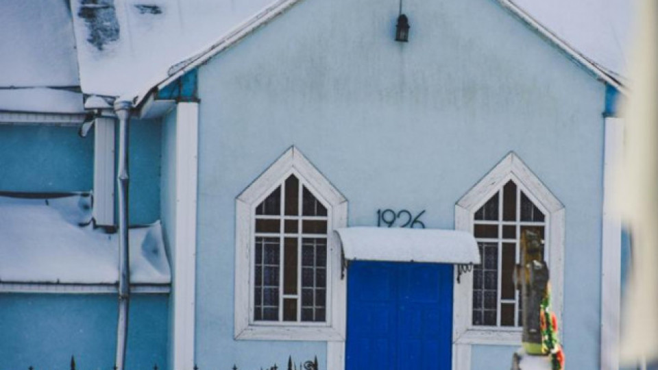 «Ми і так українська церква»: у Годомичах священик просив не поспішати із переходом у ПЦУ