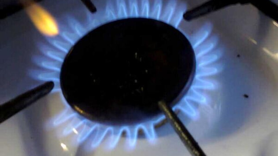Волинські газовики шукають крадіїв «блакитного» палива за допомогою відео