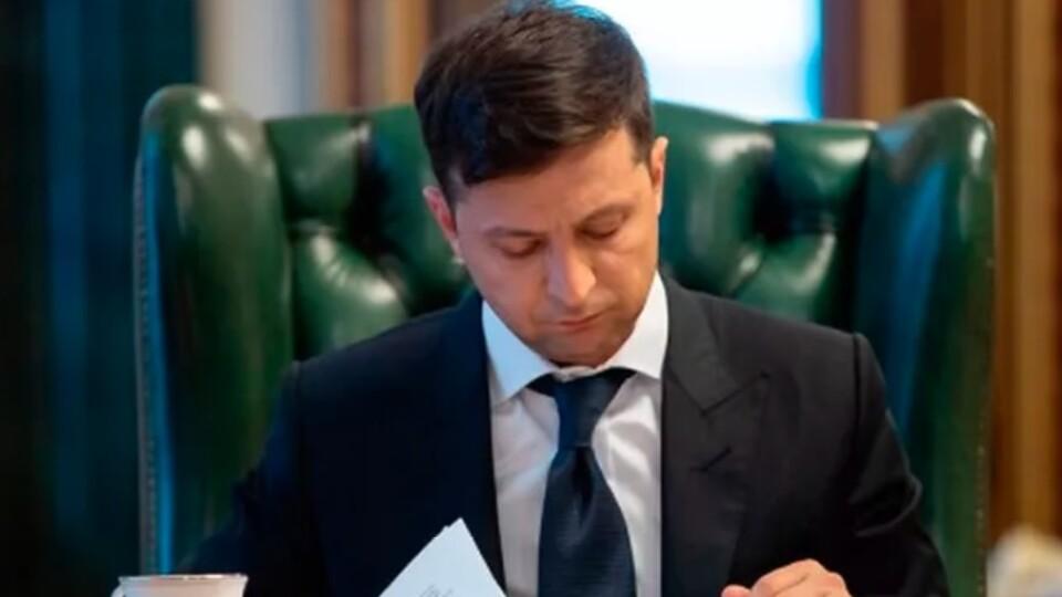 Законопроєкт про всеукраїнський референдум. Що у ньому пропонує Зеленський