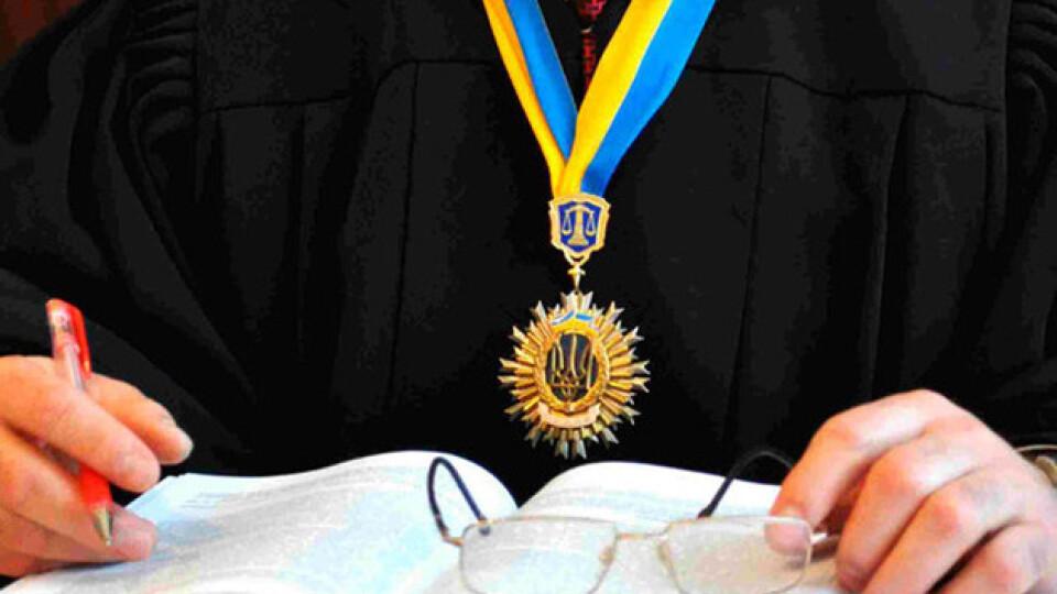 Зеленський призначив ще двох суддів на Волині
