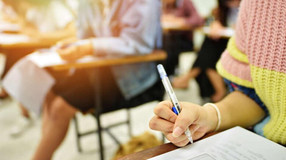 Обов'язкове ДПА для випускників скасували через коронавірус