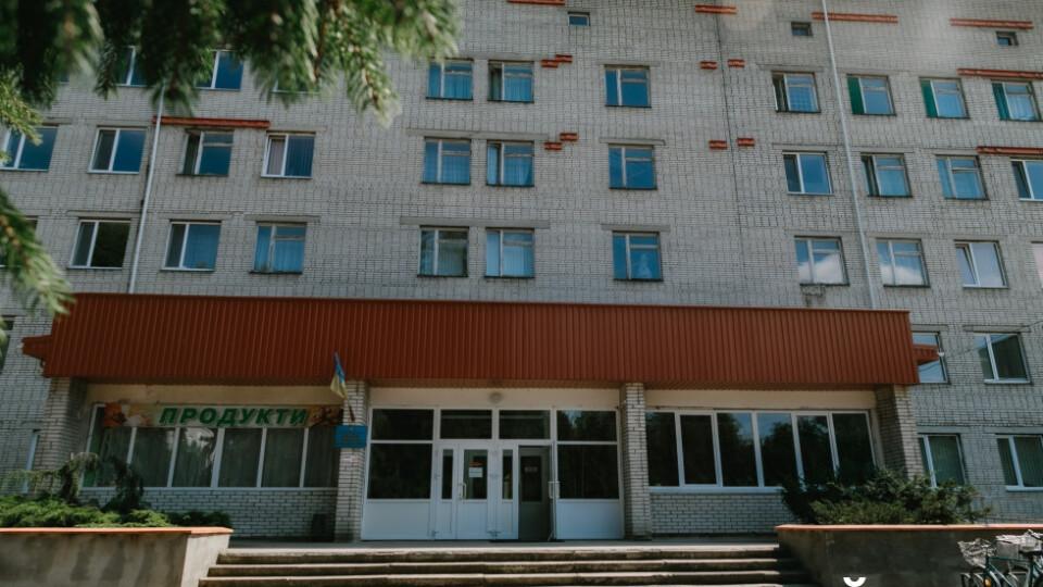 У Ратнівській районній лікарні закривають інфекційне відділення. Чому
