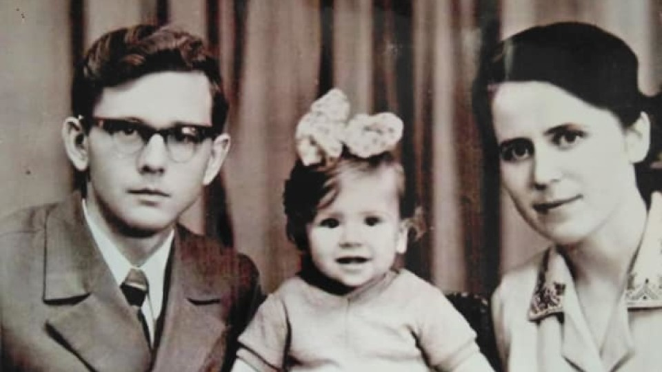 «Тато не знав, що йому відведено так мало» - щемливий спогад доньки волинського співака