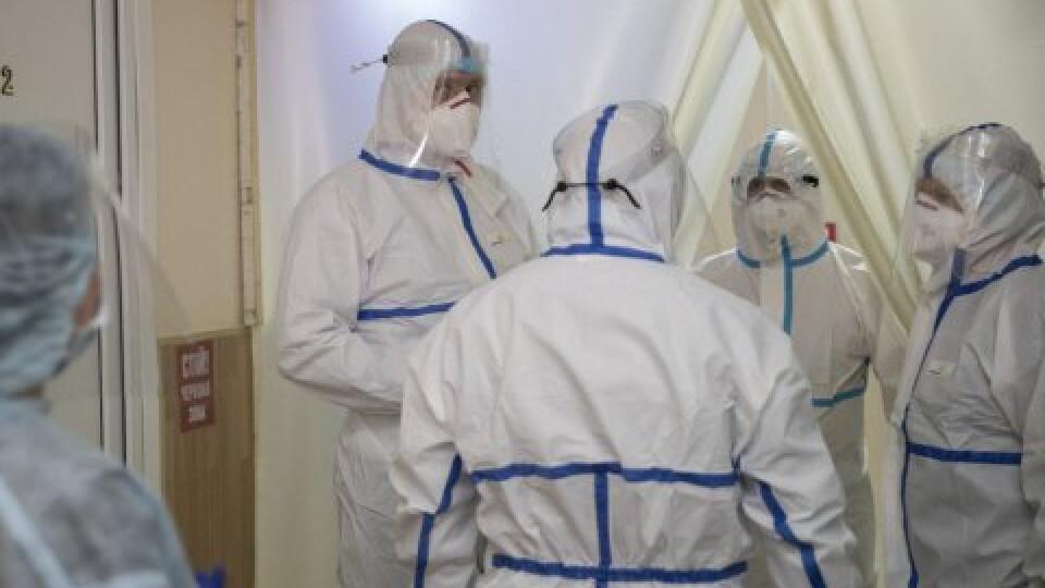 В Україні – більше 3 тисяч нових заражень коронавірусом, на Волині – 48