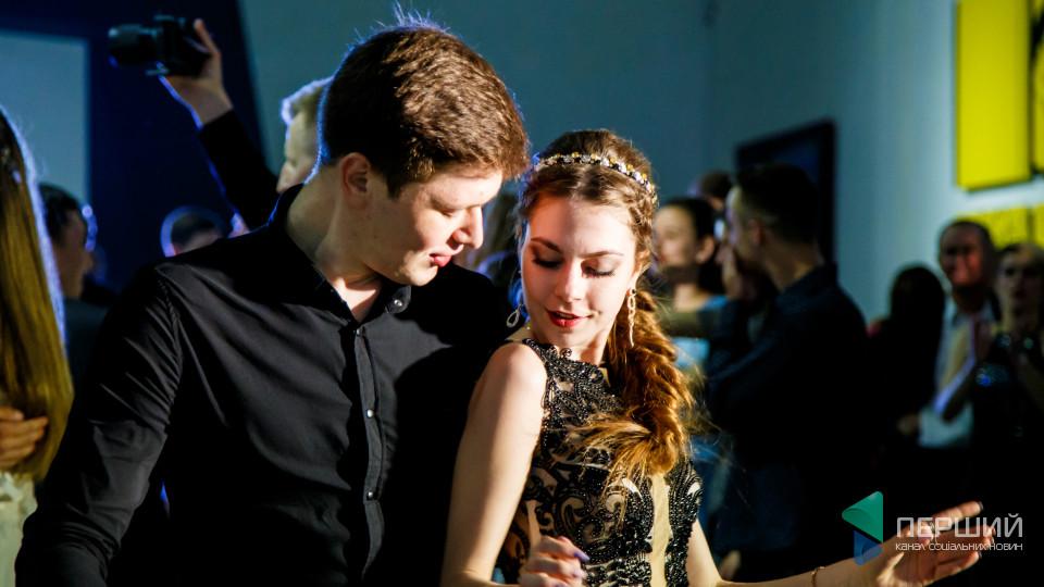 Як у Луцьку танцювали заради хворих діток. Фоторепортаж з балу «Impreza Lubarta»