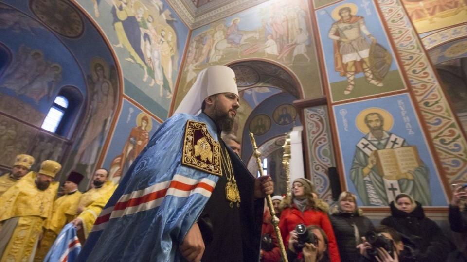 Скільки православних храмів побудували в Україні за час незалежності