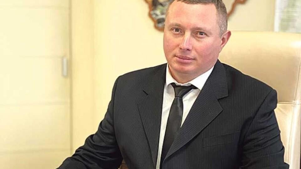 Волиньрада оголосила недовіру Юрію Погуляйку