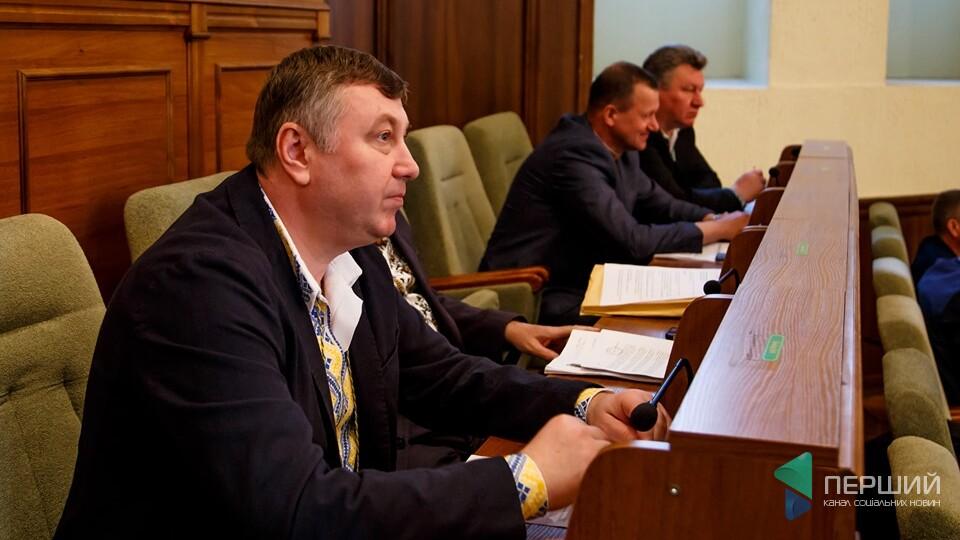 «Проблема підтоплення на Волині потребує ґрунтовного підходу», – Володимир Бондар
