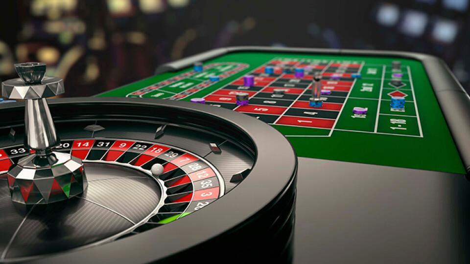 Зеленський хоче легалізувати казино у 5-зіркових готелях