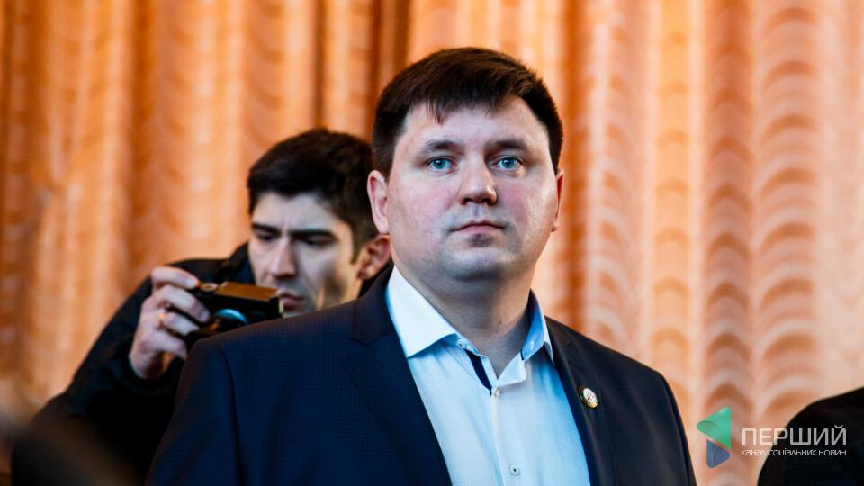 Партія Ляшка назвала кандидатів у нардепи. Волинянин - 16-ий