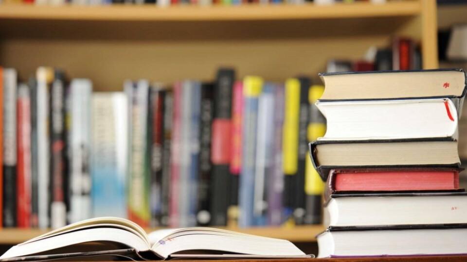 Лучанин відкрив онлайн-бібліотеку. Книги у ній можна почитати за 20-70 гривень