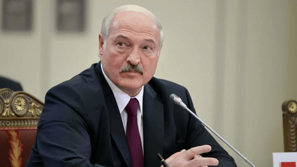 Україна готує офіційну позицію щодо «таємної» інавгурації Лукашенка