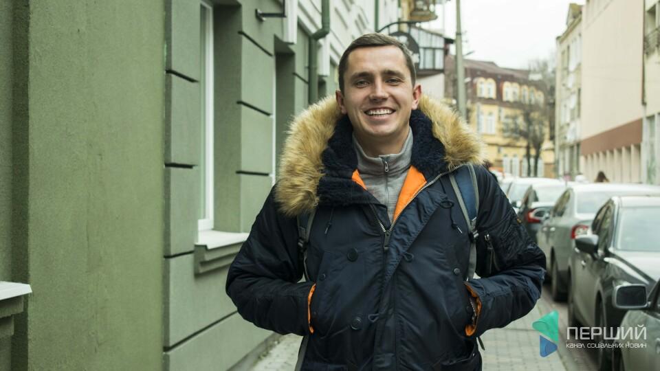 «Лінивих з собою не беру», - волинський мандрівник Віталій Махновець, який відвідав пів сотні країн