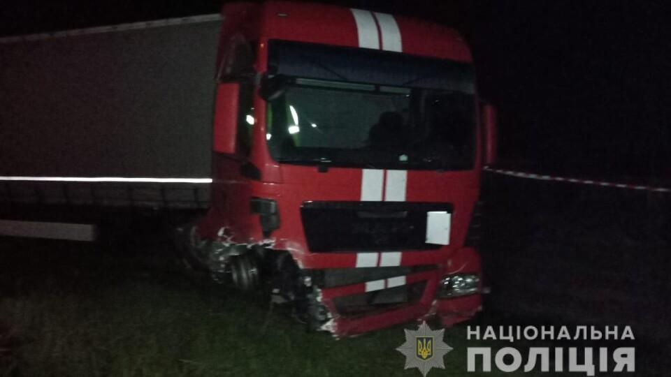 У аварії біля Луцька загинув 34-річний чоловік