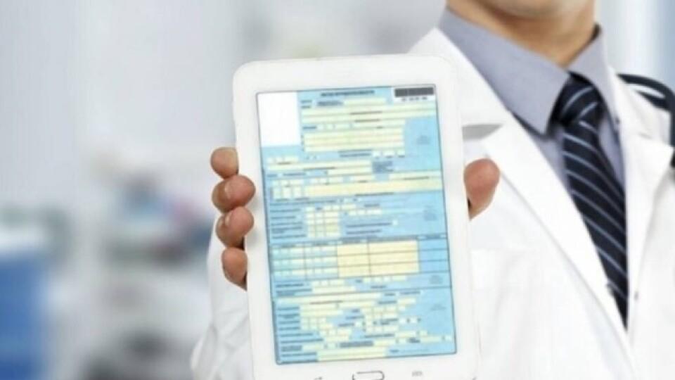 У Раді підтримали запровадження е-лікарняних. Вони запрацюють на початку 2021 року