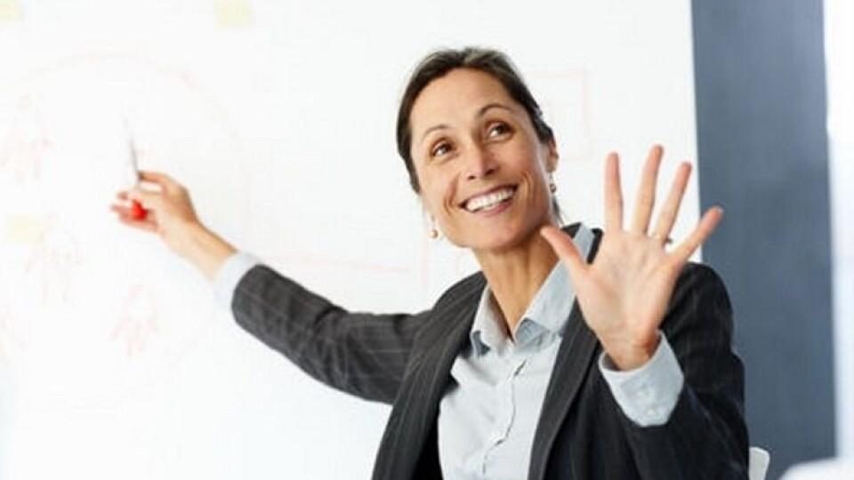 П'ять порад жінкам, які хочуть побудувати успішну кар'єру