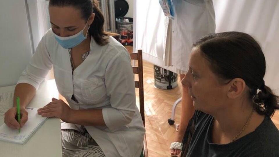 У Ковельському районі жінок безкоштовно обстежували на рак