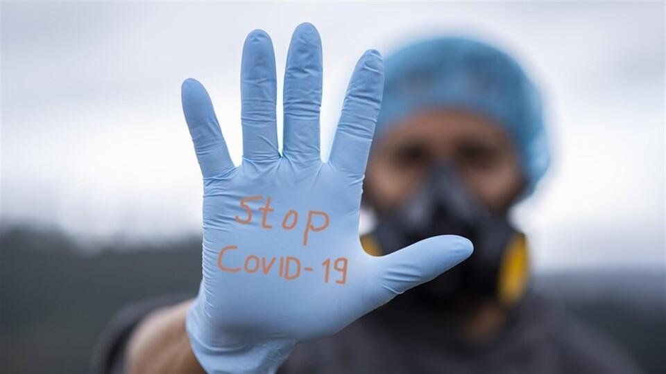 В Україні виявили майже 9 тисяч нових хворих на коронавірус
