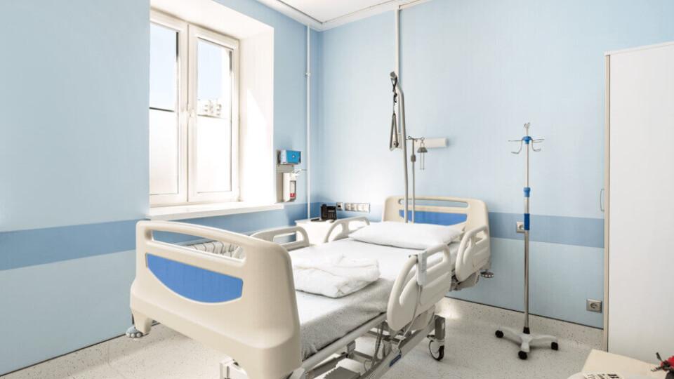 Рівень госпіталізацій в Україні не перевищено лише у трьох областях