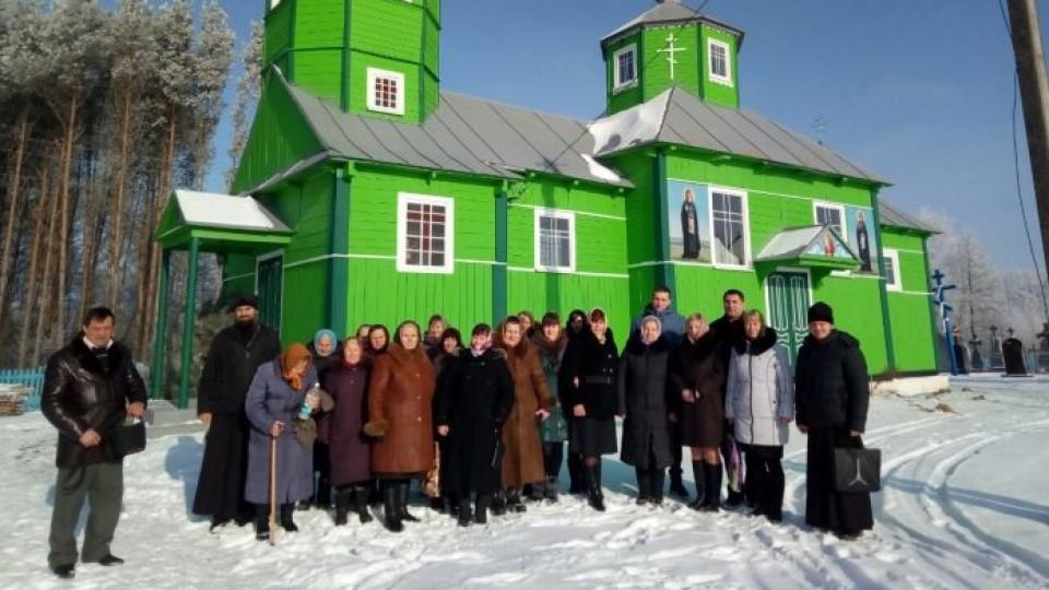 В УПЦ МП заявили, що громада на Волині відмовилася перейти в нову церкву