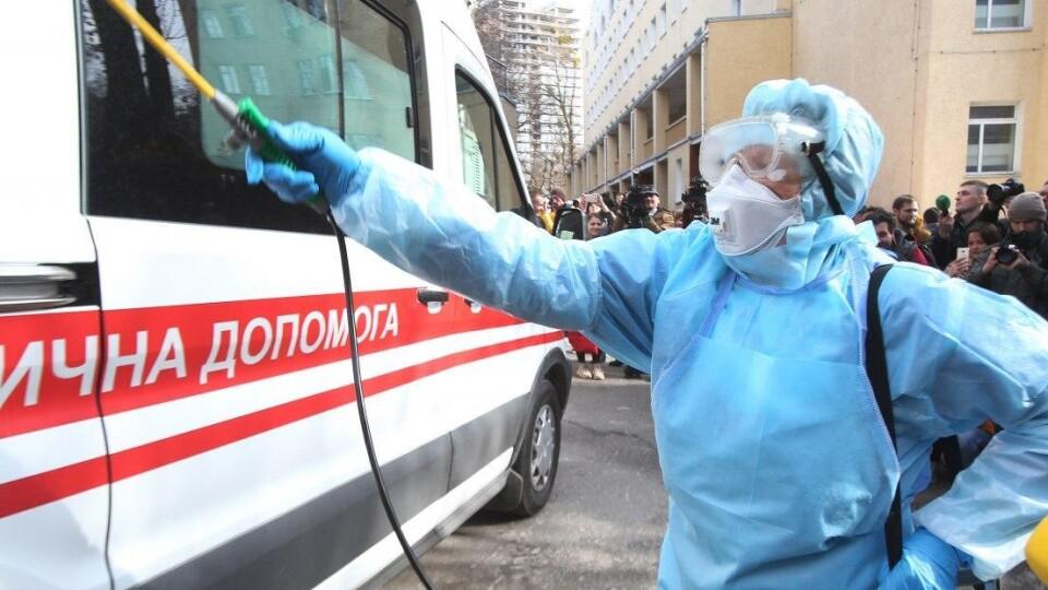 Найближчим часом закриватимемо школи через коронавірус, – головний санітарний лікар України