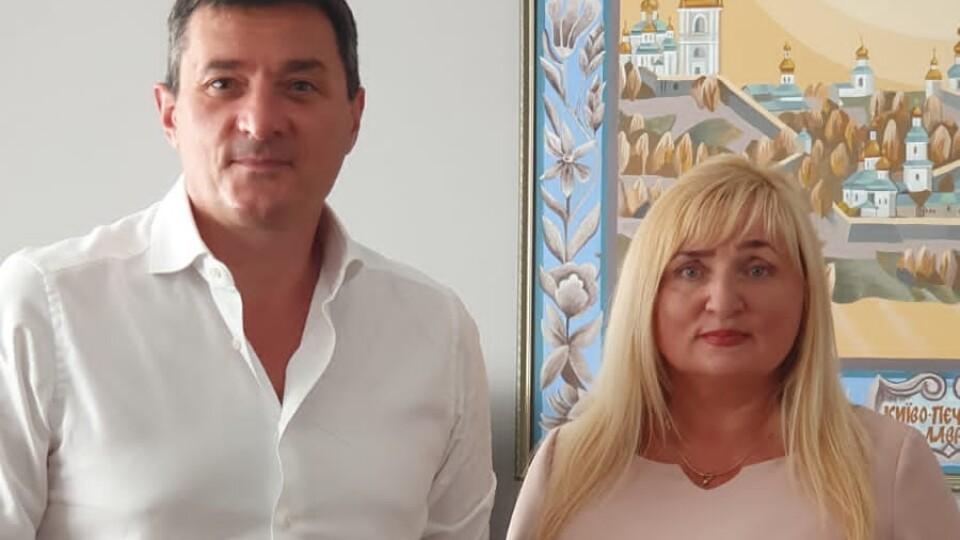 Ексголова Іваничівської РДА очолила Державну службу якості освіти у Київській області