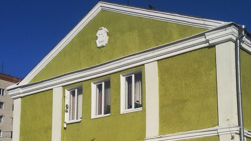 Луцький районний будинок культури не хочуть віддавати на баланс міськради