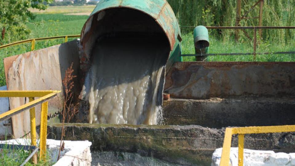 Мер Луцька розповів, які заходи впровадять на очисних спорудах водоканалу