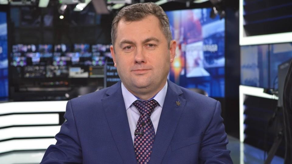 «Якби об'єднали училища з вишами, держава могла б економити», - Петро Савчук. ПЕРШИЙ В ОБЛРАДІ