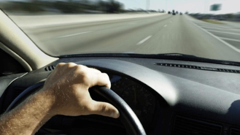 На Волині з початку року трапилося 565 аварій, бо водії перевищували швидкість