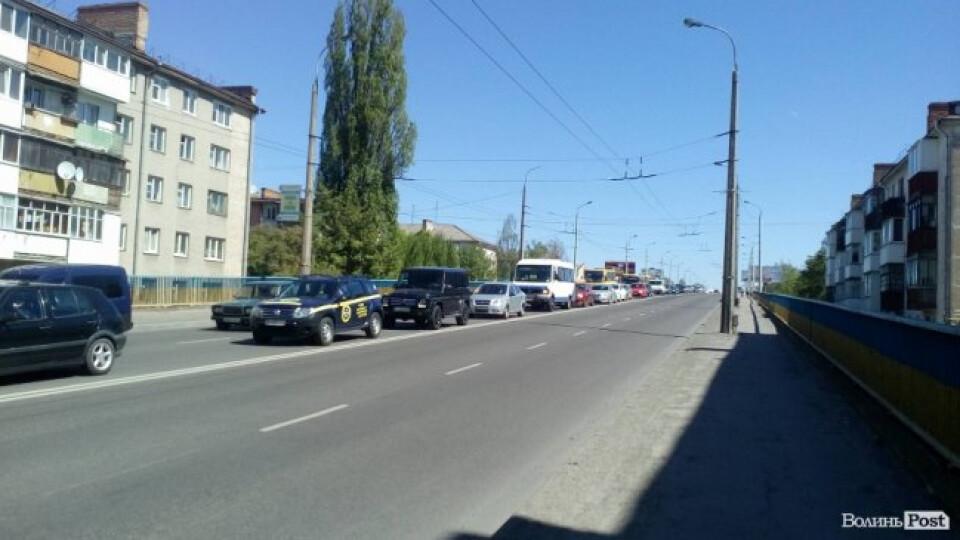 У Луцьку планують покращити дорожній рух. Що саме хочуть змінити?