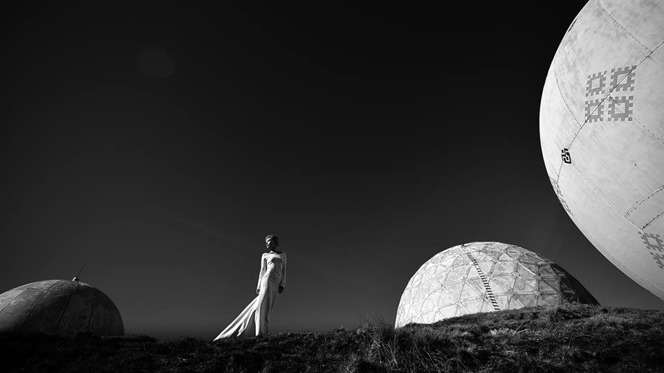 «Космічні» знімки від луцького фотографа. ФОТО