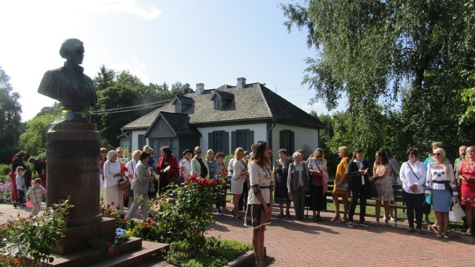 На Волині пам'ять Лесі Українки вшанували етнофестивалем